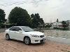 Foto Honda accord exl v6 navi gps led camaras como