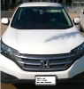 Foto Camioneta Honda CR-V