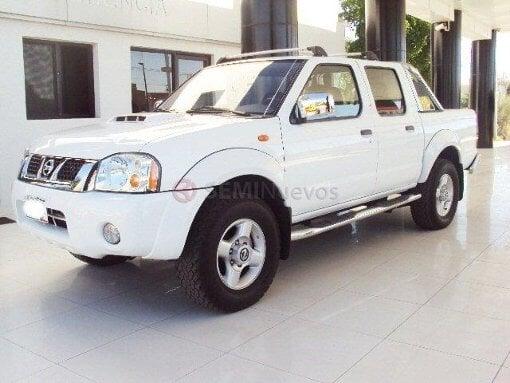 Foto Nissan Frontier 2013 35074