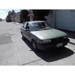 Foto Nissan 1992 200 kilómetros en venta -...