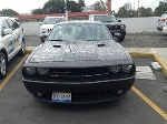 Foto Dodge Challenger Red Line