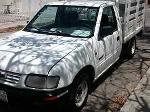 Foto Camioneta Redilas Luv $48 mil