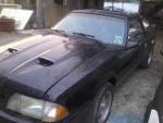 Foto Ford Mustang 1990 Std 5 0 Americano