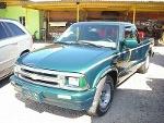 Foto Chevrolet S-10 pickup cabina y media 6...
