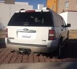 Foto Ford Explorer 4 x 4 2007