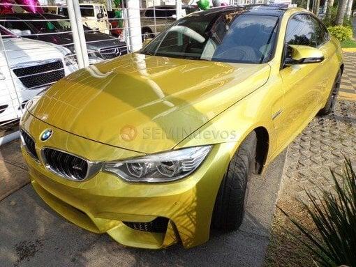 Foto BMW Serie 4 2015 2239