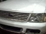 Foto Ford Modelo Explorer año 2002 en Iztacalco...