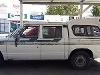 Foto Nissan Pick-Up doble cabina con caseta 1993