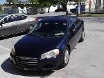 Foto Chrysler Sebring 2004