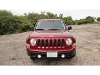 Foto Jeep patriot 2012