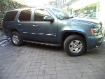 Foto Chevrolet Tahoe 4x2 2008 en Naucalpan, Estado...