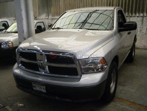 Foto Dodge Ram 1500 Pick Up 2013 22000