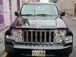 Foto Jeep liberty limited lujo