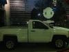 Foto Chevrolet Silverado 2P Cab Regular V8 Aut 4X2 2500