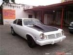 Foto Chevrolet vega Fastback 1974