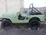 Foto Vendo jeep willys 1970