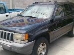Foto Jeep cherokee laredo (dyna) 1987 en Coacalco,...