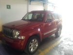 Foto Jeep Liberty Ski Slider 2008 Interior De Lujo