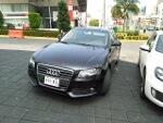 Foto Audi A4 2009 108000