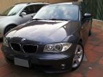 Foto 2007 BMW Serie 1 Dynamic