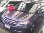 Foto Honda Odyssey 2014 14000