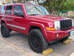 Foto Jeep Commander limited. Premium 4 x 4 2006