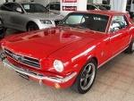 Foto 1965 Ford Mustang en Venta