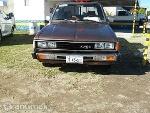 Foto Clasica nissan pickup king cab 1984