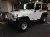 Foto Jeep Wrangler 2002 2p SE aut