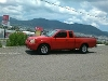 Foto Frontier king cab