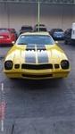 Foto Chevrolet camaro Hardtop 1978
