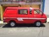 Foto Nissan Ichi Van Minivan 1992