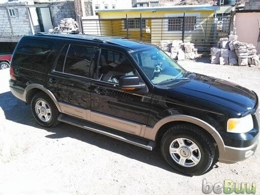 Foto 2003 Ford Expedition, Chihuahua,