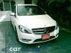 Foto Mercedes-Benz B180, color Blanco, 2012, Av...