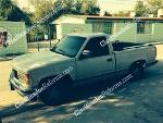 Foto Pickup/Jeep Chevrolet CHEYENNE 1998