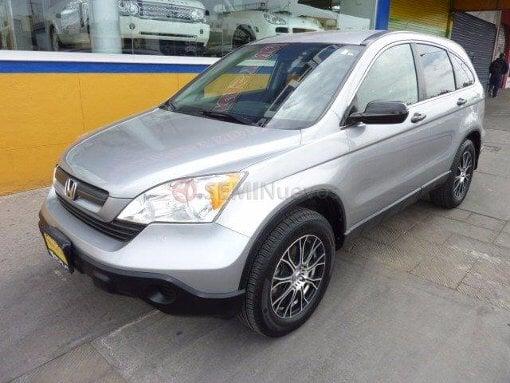 Foto Honda CR-V 2007 80000