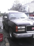 Foto Chevrolet silverado exelente