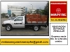 Foto Nissan PickUp Estaquitas Estacas 2013 50,000 MXN