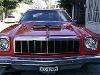 Foto Chevrolet Chevelle Cupé 1975