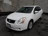 Foto 2009 Nissan Sentra 4p Emotion 2.0L CVT ee en Venta
