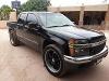 Foto Chevrolet Colorado Familiar 2005