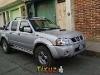 Foto Nissan Frontier 4P XE L4 2.4 Man 4X4
