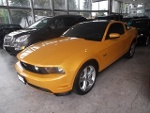 Foto 2012 FORD Mustang GL