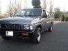 Foto Nissan Pick-Up 2000