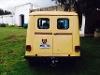 Foto Jeep Willys Wagon 1962