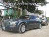 Foto Chrysler 300 2005 - vendo o cambio 300 touring...