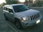 Foto Jeep Patriot 2007
