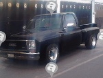 Foto Pick up chevrolet clasica motor y caja...