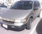 Foto Ford Otro Modelo Familiar 1995