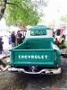 Foto Chevrolet APACHE 3100 Pickup 1957